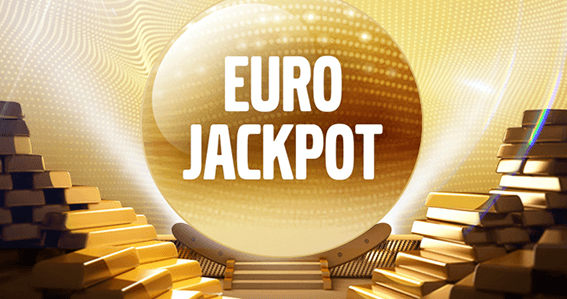 Euro Jackpot Results